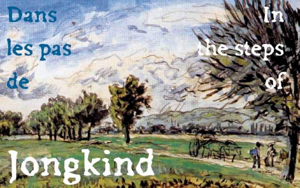 Exposition Jongkind 1819-2019 Nouveaux Regards