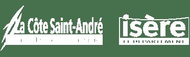 Logo La Côte Saint-André