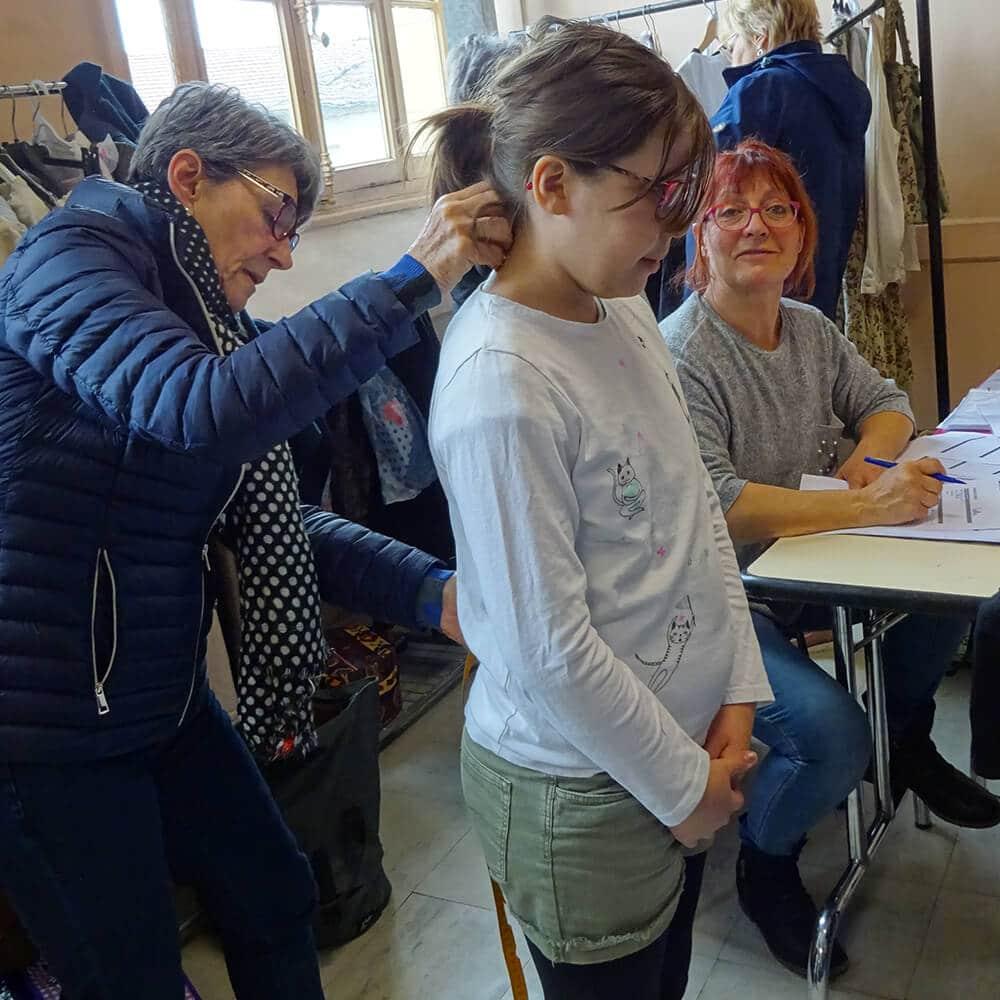 Atelier couture - La Fête à Jongkind