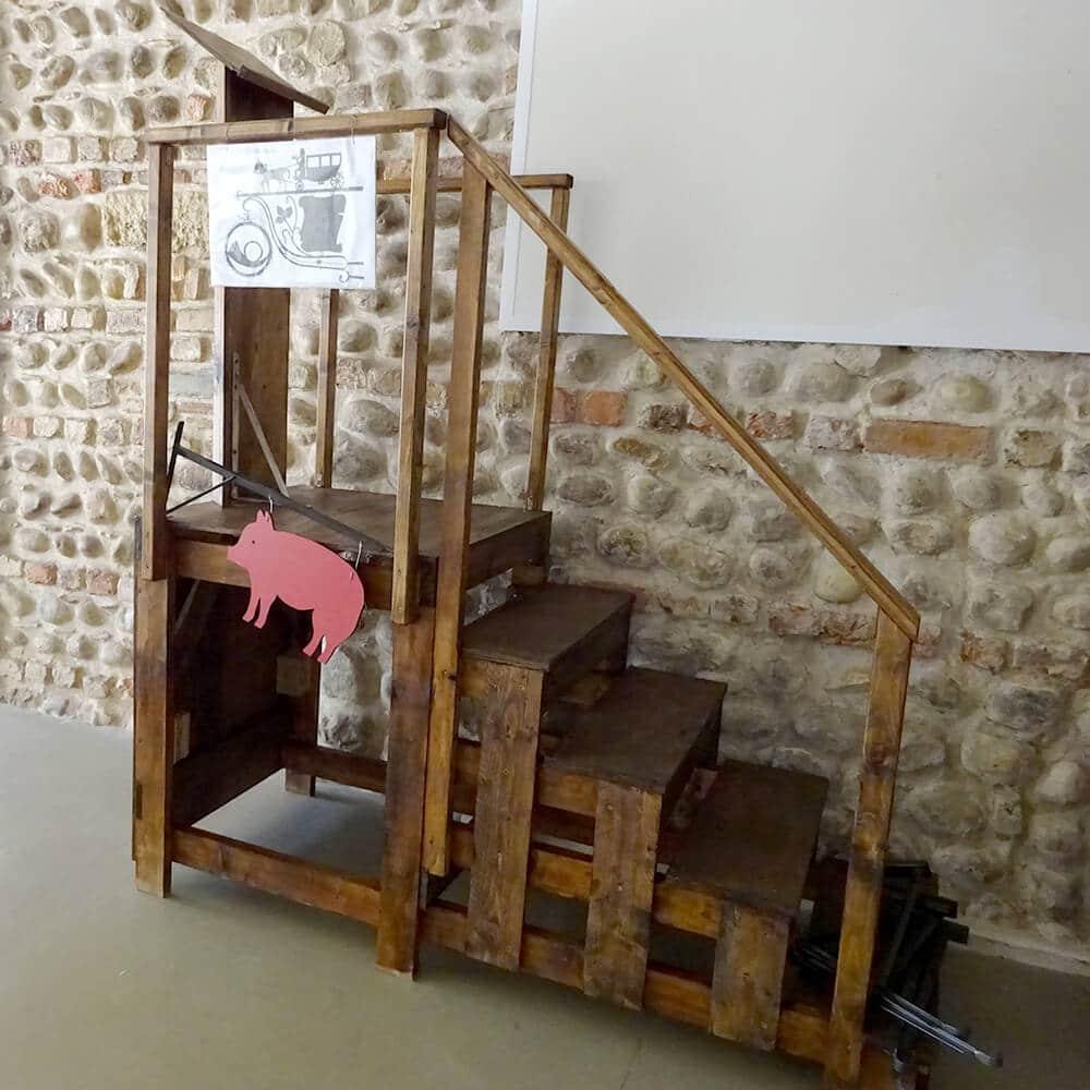 Atelier décoration - La Fête à Jongkind