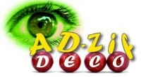 logo adzif